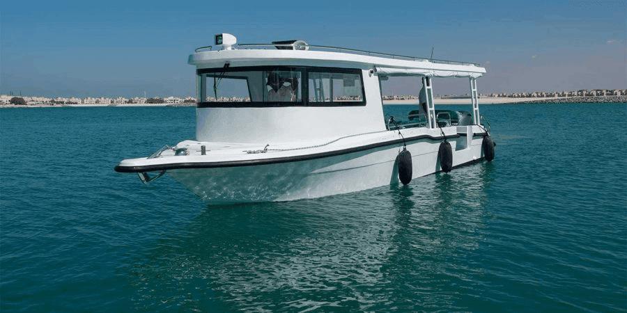 Al Hamra Ferry Boat Service